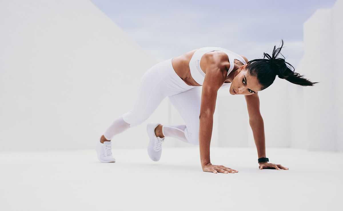Fotos Fitness